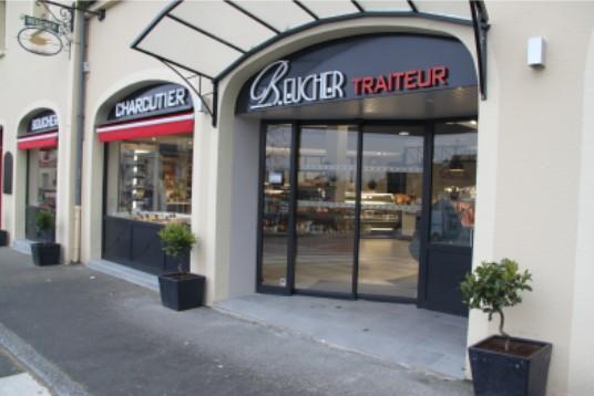 Boutique de Châteaugiron